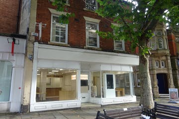4 Central Pavement, Chesterfield, Offices / Retail To Let - DSC03062.JPG