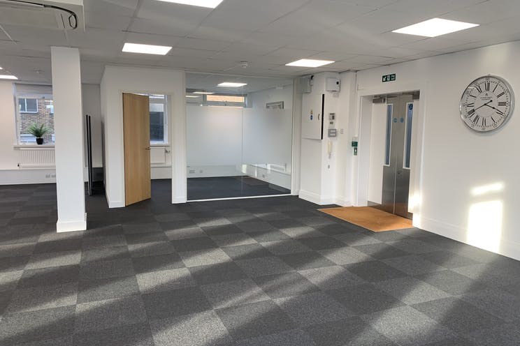 Second Floor, Manor House, Leatherhead, Offices To Let - IMG_2961.jpg