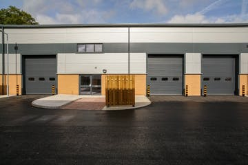 Unit 215, Building 4 The Simpson Buildings, Dunsfold Park, Cranleigh, Warehouse & Industrial To Let - 215.jpeg