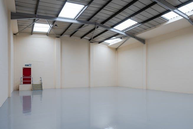 Unit 30 Capitol Way Industrial Estate, Capitol Way, Colindale, Industrial To Let - Capitol Park_unit 30_high res-8.jpg