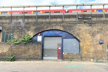 Arch 144 Newport Street, Vauxhall, Industrial To Let - Arch 144 External.JPG