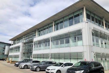 Second Floor, Forum 4 Solent Business Park, Fareham, Office To Let - 2.jpg