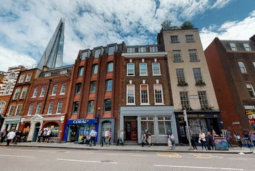 99-101 Borough High Street, London, Offices For Sale - 8.jpg - More details and enquiries about this property