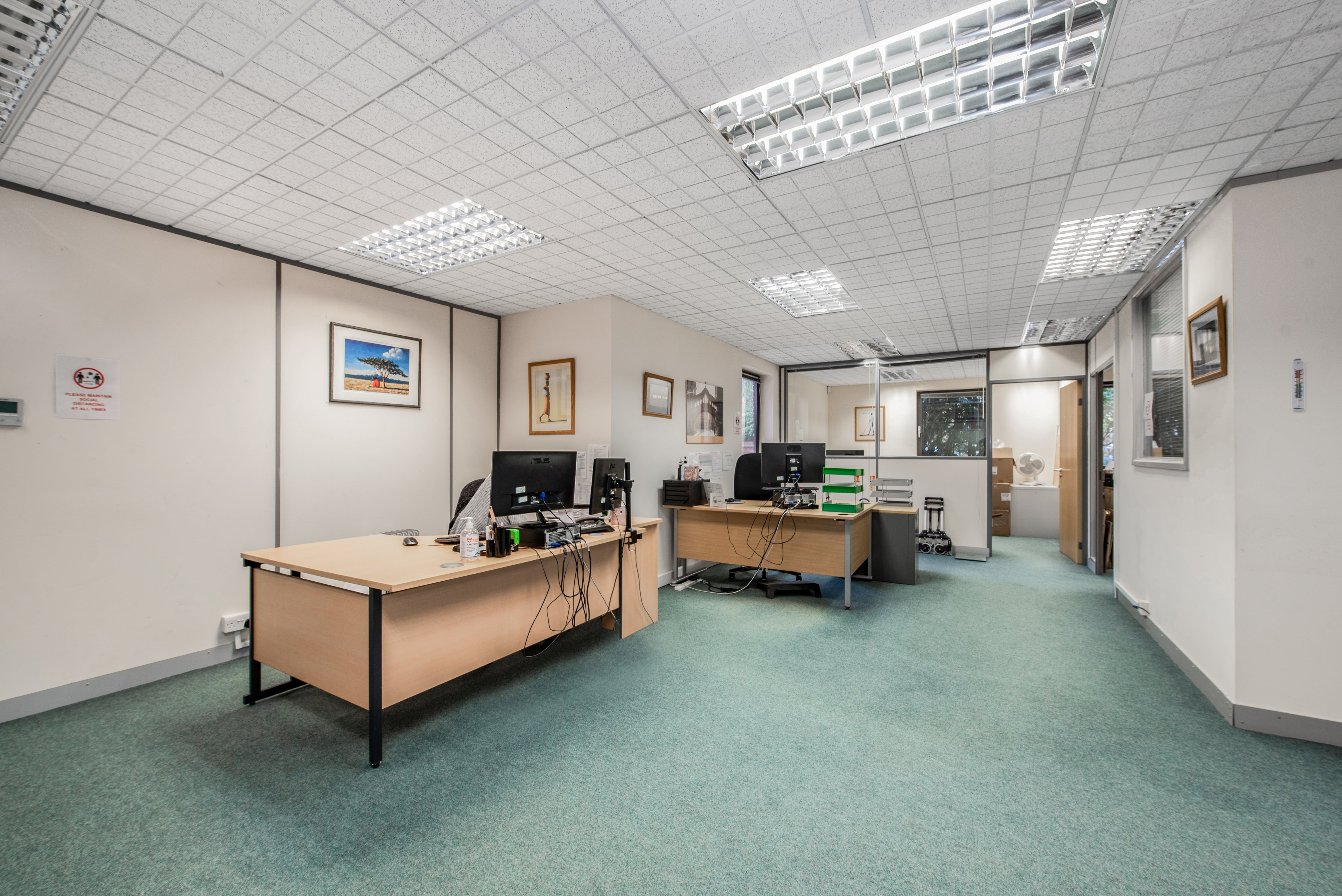 Kille House, Chinnor Road, Thame, Office To Let - Kille House17.jpg