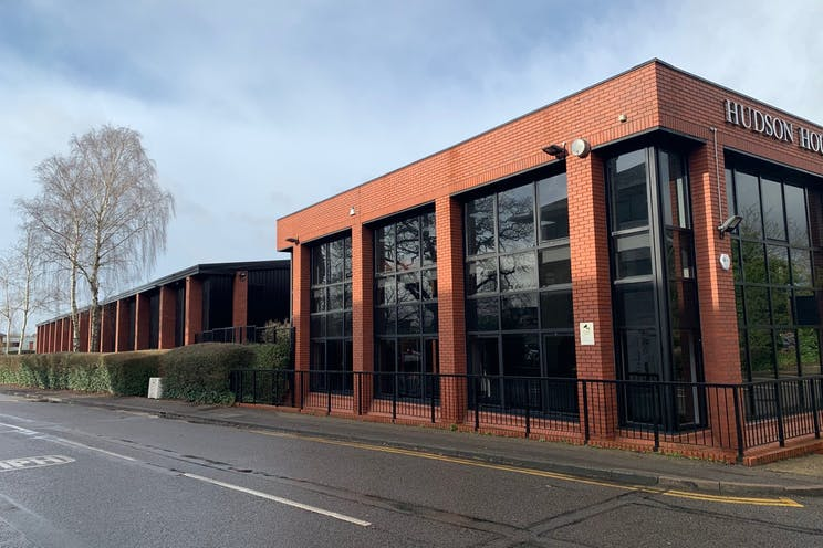 Hudson House, 5 Albany Park, Camberley, Warehouse & Industrial To Let - 7.jpg