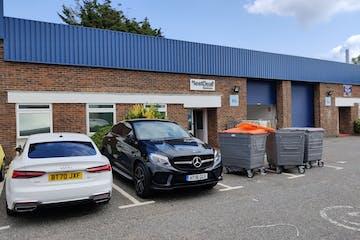 Unit 6b Lineside Industrial Estate, Arndale Road, Littlehampton To Let - IMG_20210823_141027.jpg