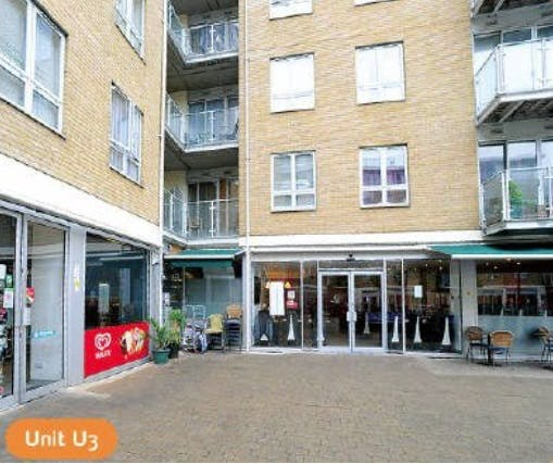 Unit 3, The Mosaic, 45 Narrow Street, Limehouse, London, Retail To Let - Unit 3 photo.jpg