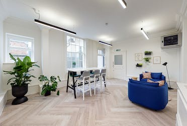 20 Grosvenor Place, London, Office To Let - Ground floor office - More details and enquiries about this property