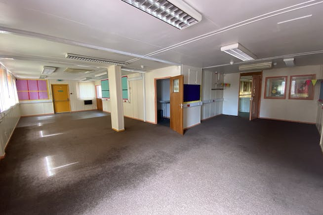 25 Moorey Close, London, Office / D1 To Let - IMG_4042.JPEG