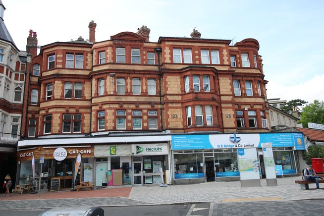 121A Old Christchurch Road, Bournemouth, Office To Let - 119-121 Old Christchurch Road 2.JPG