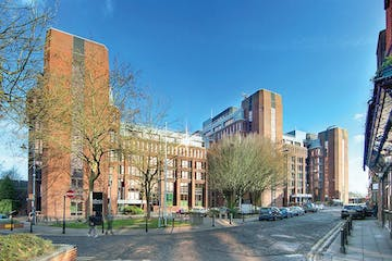 2nd Floor Block B, Dukes Court, Duke Street, Woking, Offices To Let - Dukes-Crt-Front-1.jpg