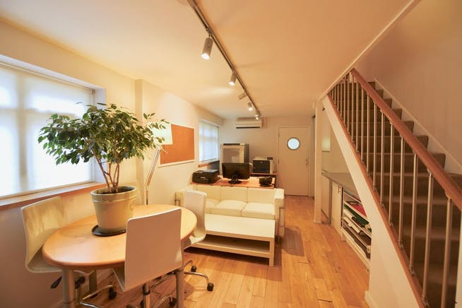 Fullers Yard, Eton, Office To Let - Ground Floor-West View.jpeg