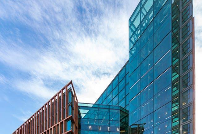The Translation And Innovation Hub (I-HUB), White City, London, Offices To Let - IHub_001.jpg