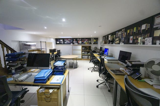 Studio 657, Flat 65, London, Leisure For Sale - 657FulhamRd010.jpg