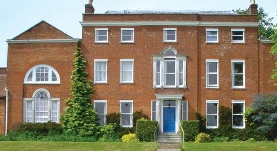 Worting House, Church Lane, Basingstoke, Serviced Offices / Offices To Let - Image 1