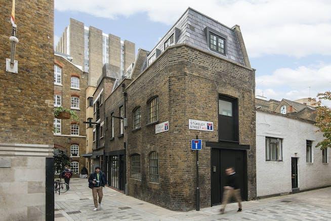 10 Stukeley Street, London, Offices For Sale - CircaExteriors 8 Stukeley Street2_Lo.jpg