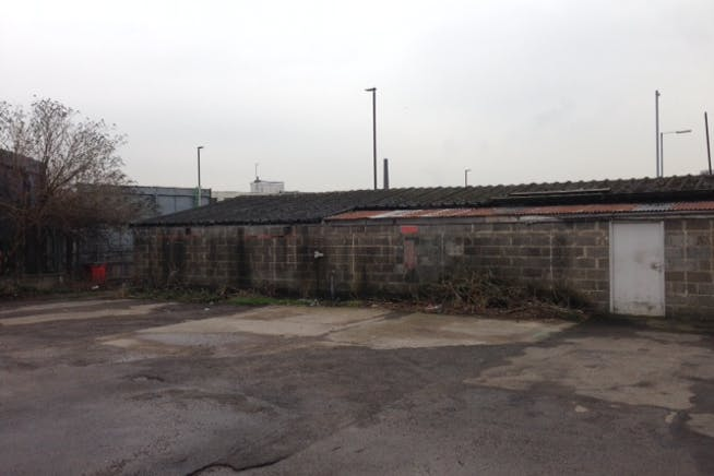 Land Bounded By Penistone Road, St Philip's Road & Montgomery Terrace Road, Sheffield, Development (Land & Buildings) For Sale - photo 5.JPG