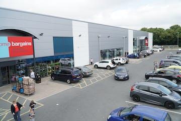 Unit 2 Barnfield Road Retail Park, Great Western Way, Swindon, Retail To Let - Unit 2 Barnfield Road.JPG