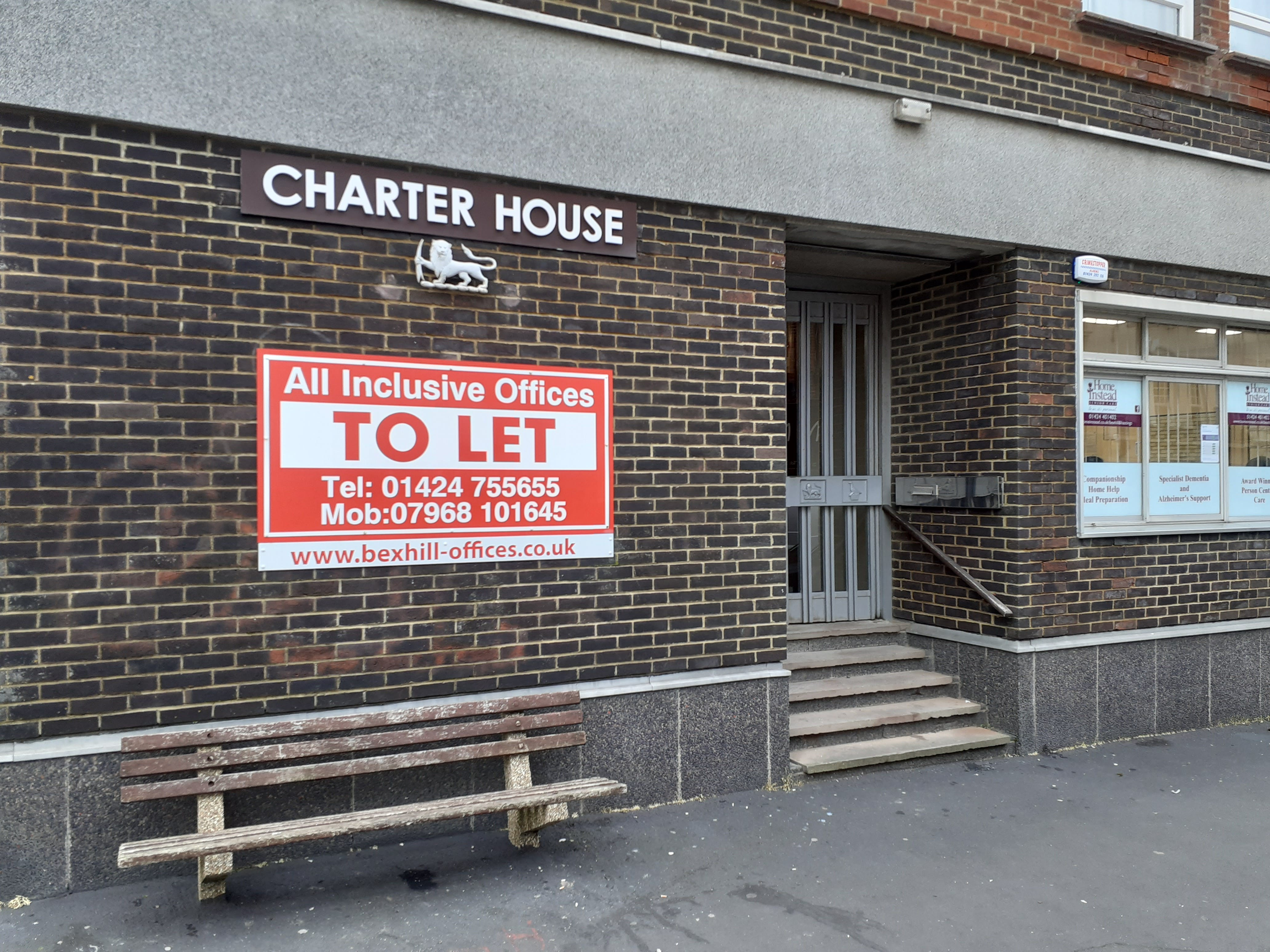 Charter House, 43 St Leonards Road, Bexhill On Sea, Office To Let - Photo12Landscape.jpg
