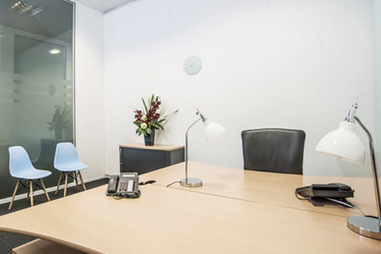 Lakeside House, 1 Furzeground Way, Heathrow, Offices To Let - regus stockley park5.jpg