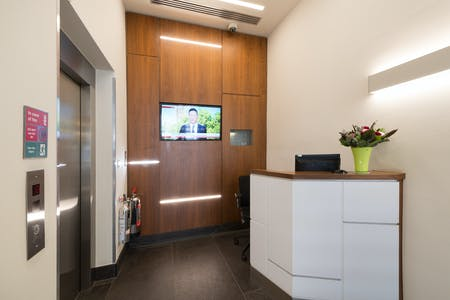 161 Brompton Road, Knightsbridge, London, Office To Let - IW-220618-MH-075.jpg