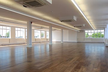 Bedford House, 125-133 Camden High Street, London, Offices To Let - Internal 1