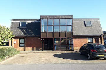 First Floor, 4 Acorn Business Centre, Portsmouth, Office To Let - 20181022_151804.jpg