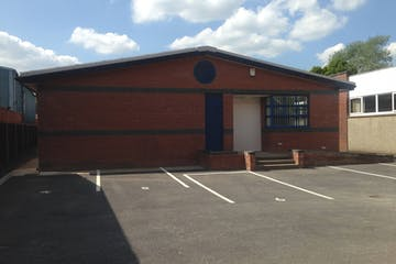 Unit 2A, Beenham Grange Business Park, Reading, Industrial To Let - Beenham2.JPG