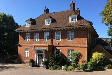 Wolfelands, Westerham, Offices To Let - Wolflands 1.jpg