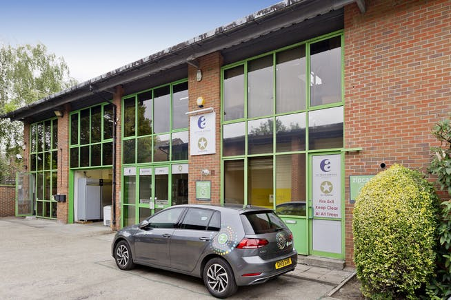 Unit 6 The Talina Centre, Bagleys Lane, Fulham, Office / Industrial To Let - units 6&12 talina centre-9293 low.jpg