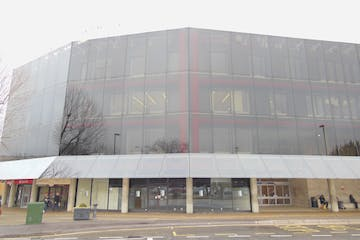 Unit 1 Briarcliff House, 99 Eastmead, Farnborough, Retail, Offices To Let - DSCN6647.JPG