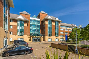 4Th Floor, Spectrum Point, Farnborough, Offices To Let - DSC01695.jpg