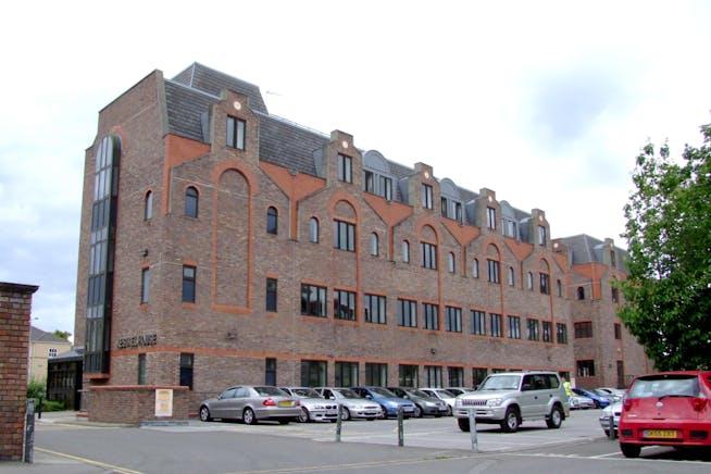 Kestrel & Knightrider House, Knightrider Court, Maidstone, Office To Let - DSCF3186.JPG