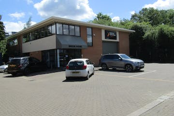 Brook House, Bracknell, Offices To Let - IMG_1781.JPG