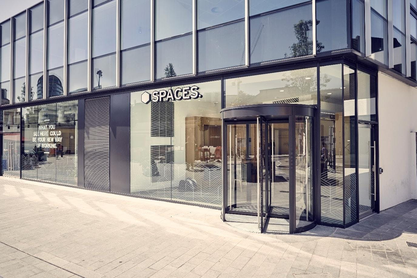 Spaces - Woking One, Albion House, Woking, Serviced Offices To Let - photo.jpg