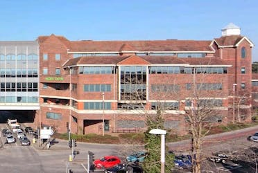 St. Marks Court, Horsham, Office To Let - St Marks Court - More details and enquiries about this property