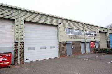 Unit 3 Cobham Centre, Westmead Industrial Estate, Swindon, Industrial To Let - Unit 3 Cobham Centre.JPG