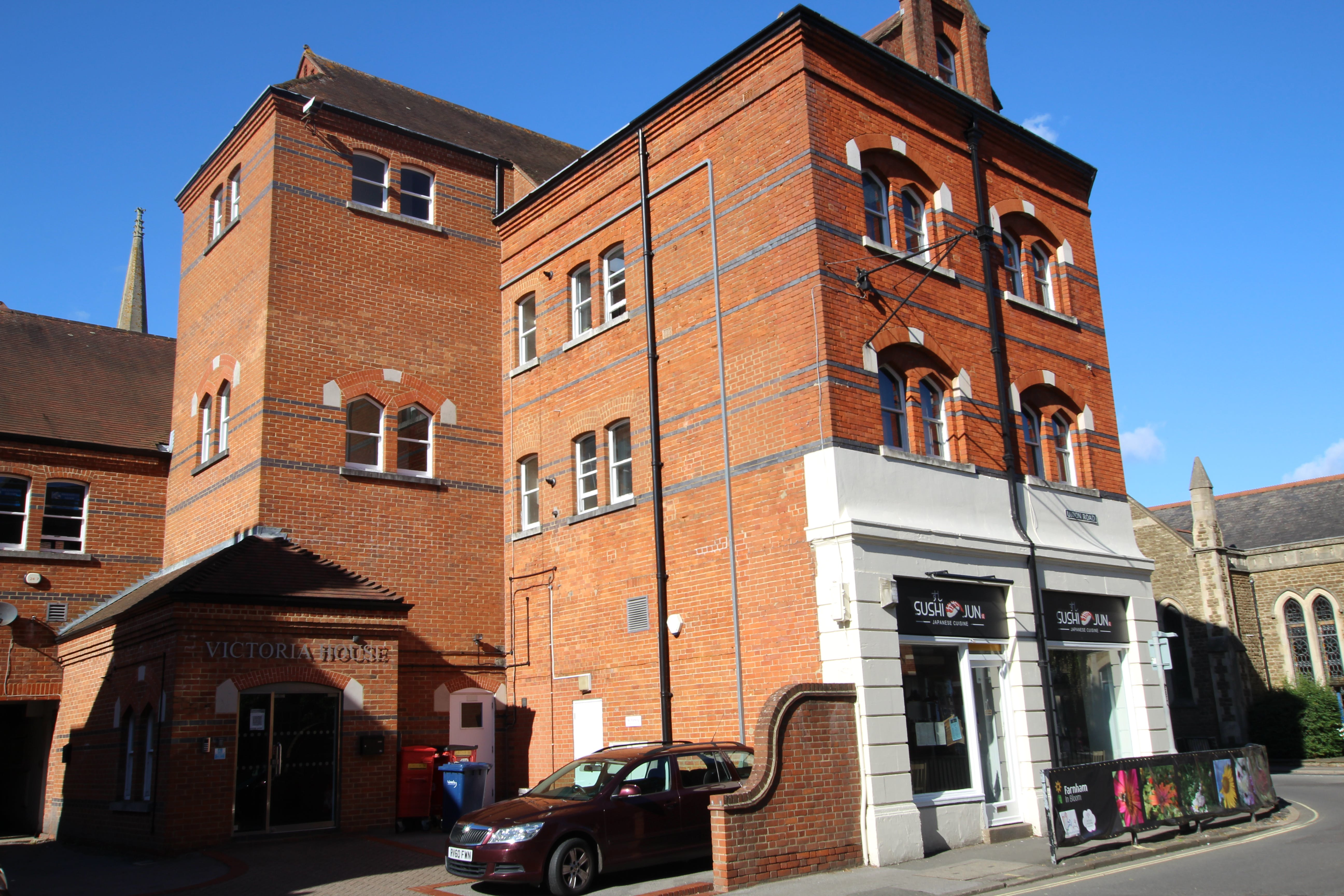 Suite 4B, Victoria House, South Street, Farnham, Offices To Let - IMG_21231.JPG
