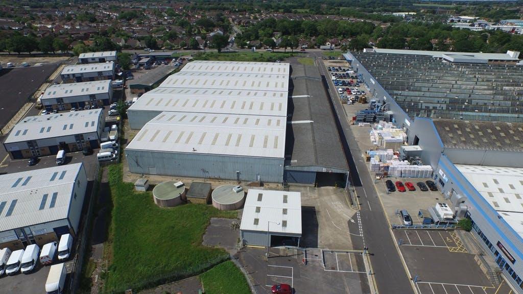 Unit 1000 Fareham Reach Business Park, Gosport