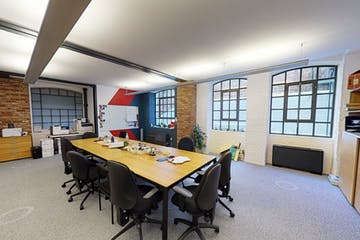 4 Valentine Place, London, Offices To Let - Internal (2)