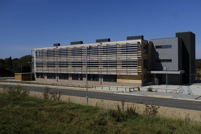 High Weald House, Bexhill Enterprise Park, Bexhill On Sea, Office To Let - _DSF9579_01.JPG
