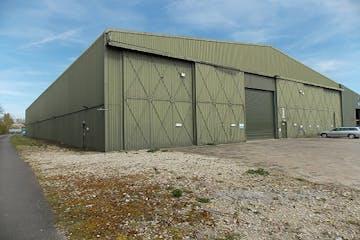 Roseland Business Park - Unit 1/1A, Long Bennington, Nottingham To Let - Unit 1.jpg