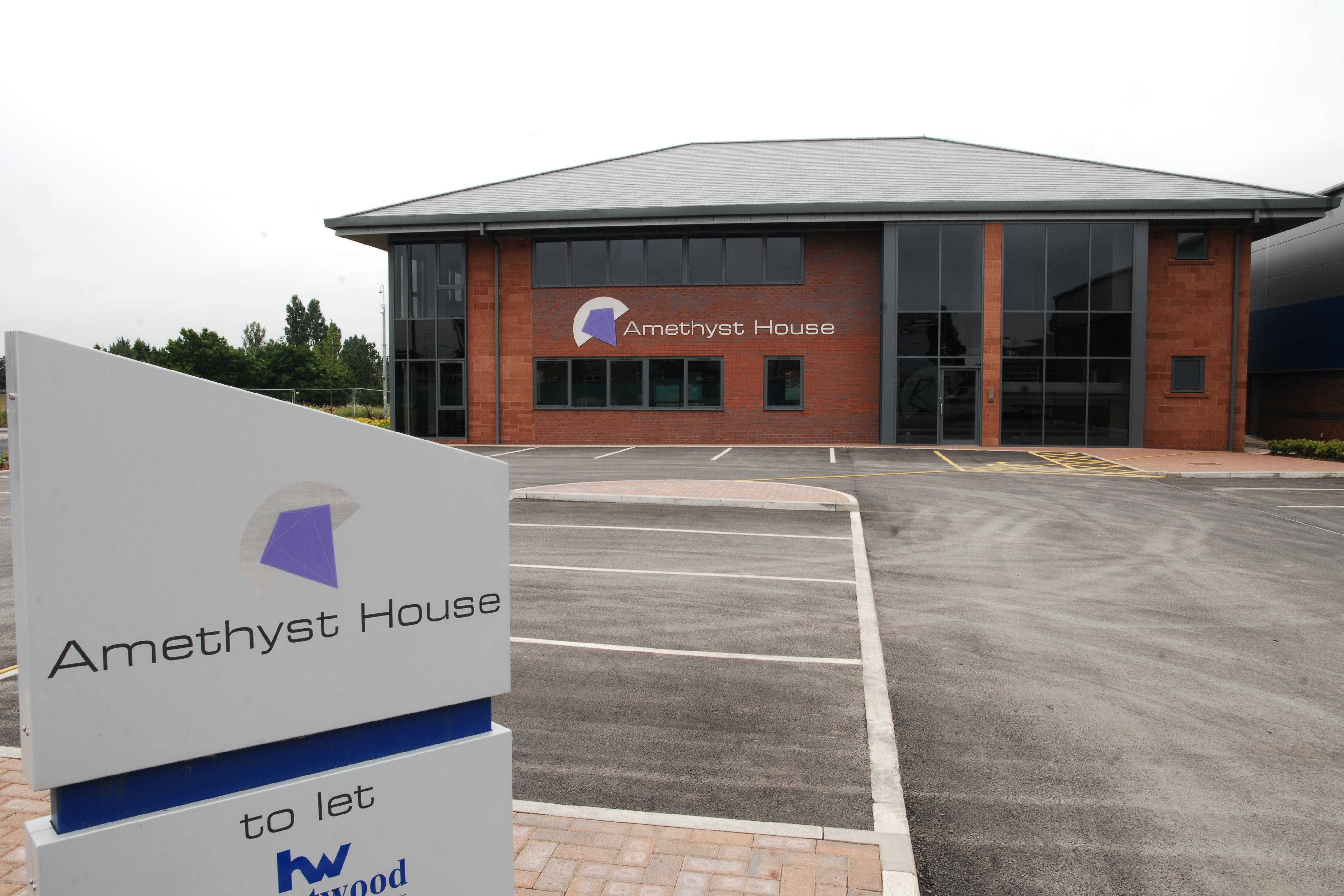 Amethyst House, Leigh Business Park, Leigh, Office To Let - Gt Harwood Views 003.jpg