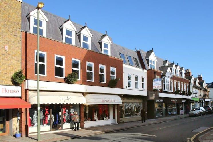 Waterloo House, 40 Baker Street, Weybridge, Offices To Let - Waterloo House