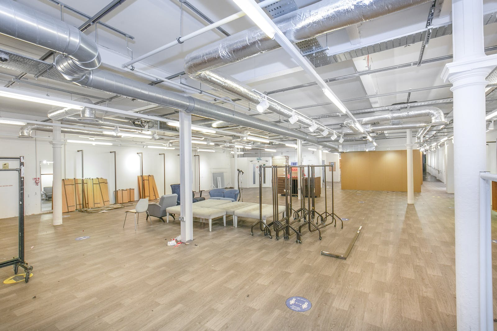 7-9 Chatham Place, London, Office / Industrial / Trade Counter / Retail / Showroom / Leisure / D2 (Assembly and Leisure) To Let - S25C7989.jpg