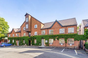 River View, The Mill, Stanwell Moor, Heathrow, Office To Let - River View fpz261992 2.jpg