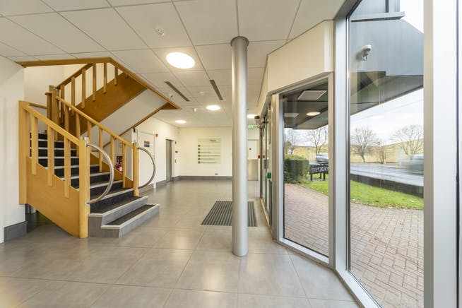 The Crown (Suite G), Westerham, Offices To Let - _E0A8330.jpg