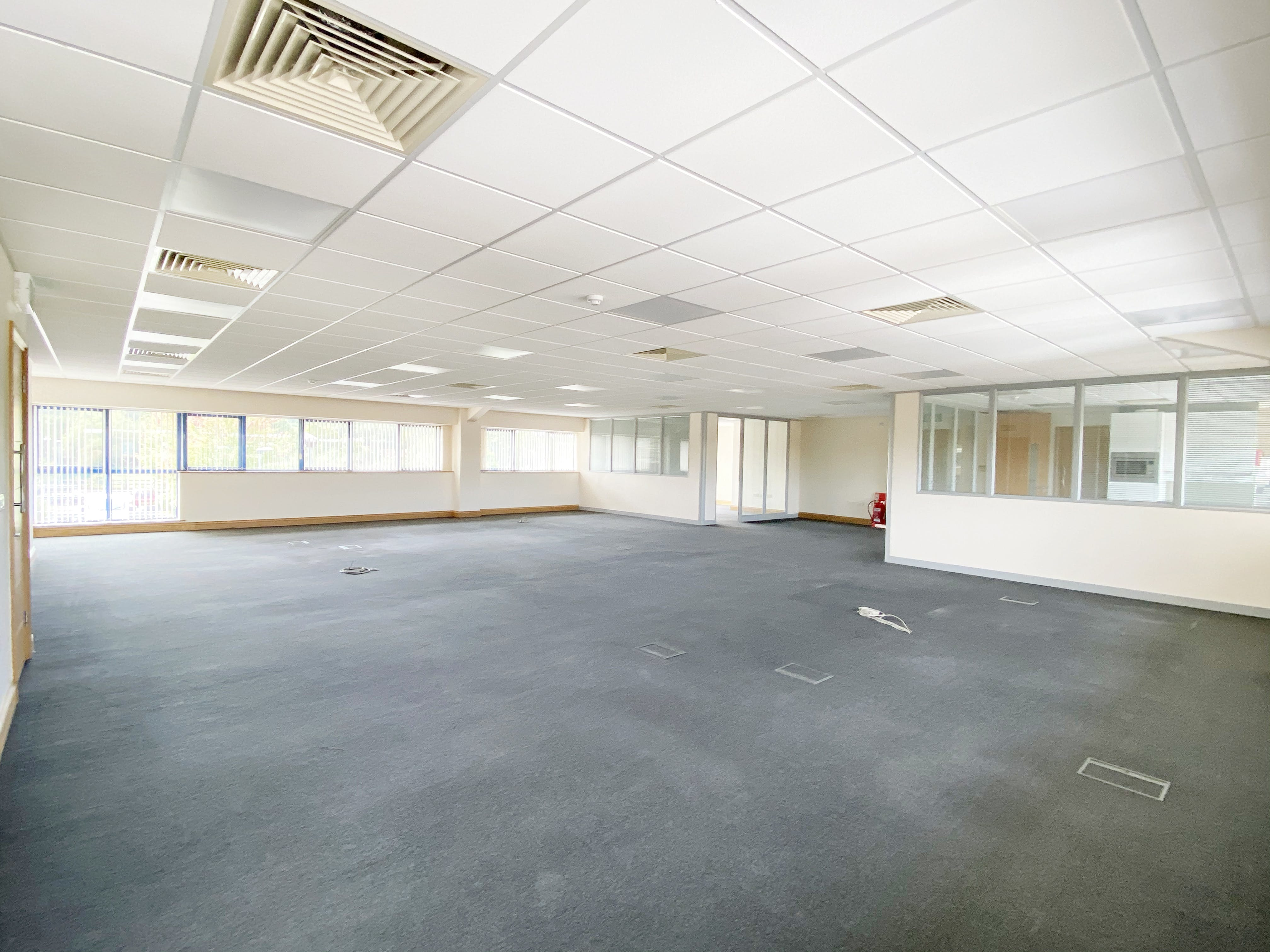 Unit 7, 8 & 9, Theale Lakes, Reading, Offices To Let - IMG_8346.jpg