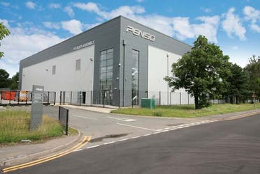 PPC2, Power Park Coventry, Woodhams Road, Coventry, Industrial To Let - PPC2.jpg - More details and enquiries about this property
