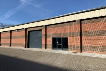 Unit 13B, Perrywood Business Park, Salfords, Warehouse & Industrial To Let - IMG_6148.jpg